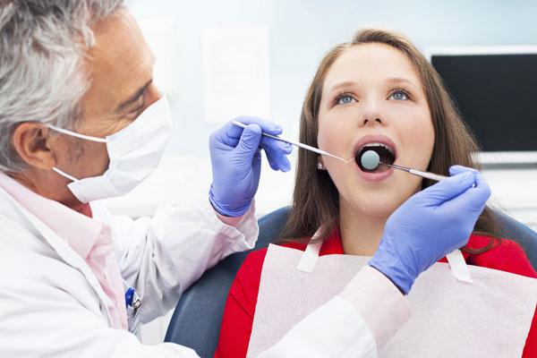 Dental and Vision Insurance